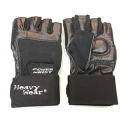 Heavywear Power Wrist Gloves (H8)