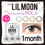 Lil Moon(Monthly)