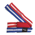 Heavywear Cotton Padded Lifting Straps (H5)